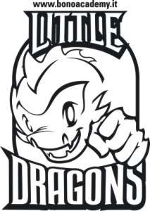arti-marziali-sesto_Logo Little Dragons