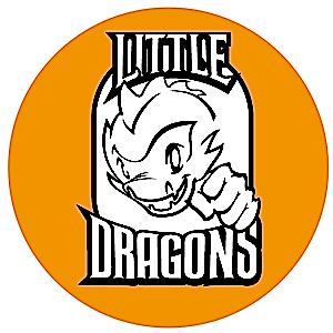 arti-marziali-sesto_Logo Little Dragons+cerchio