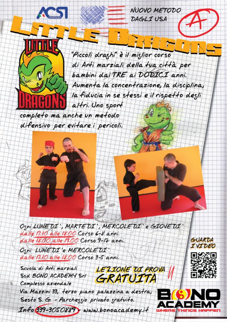 Corso Arti marziali-bambini-sesto-san-giovanni-milano
